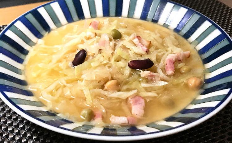 ロシア風スープ