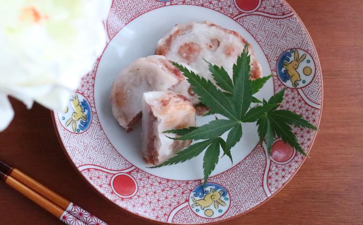 月餅作りと中秋節のお食事