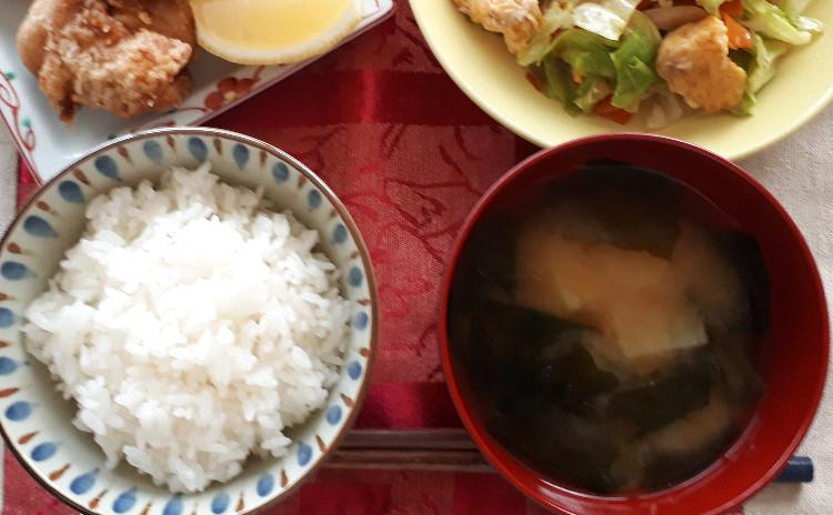 ★初心者クラス★第一回・切り物と料理の基本レッスン