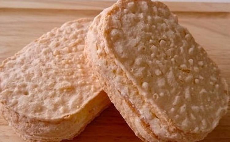 ドーナツ屋さんみたい!クリームドーナツ&レモンピューレから作るダックワーズ