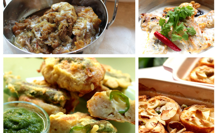 上質な牛すじが手に入ったら「南インド流カリー」を作ってみませんか?おもてなしの「チーズカバブ(串焼き)」やインド風「フレンチトースト」も絶品!