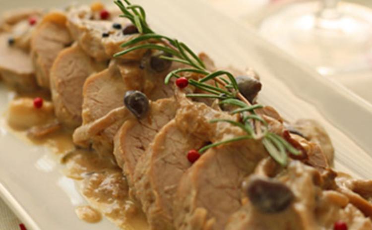満席イタリア人から習う秋のイタリア料理教室ポルチーニのお土産付き!