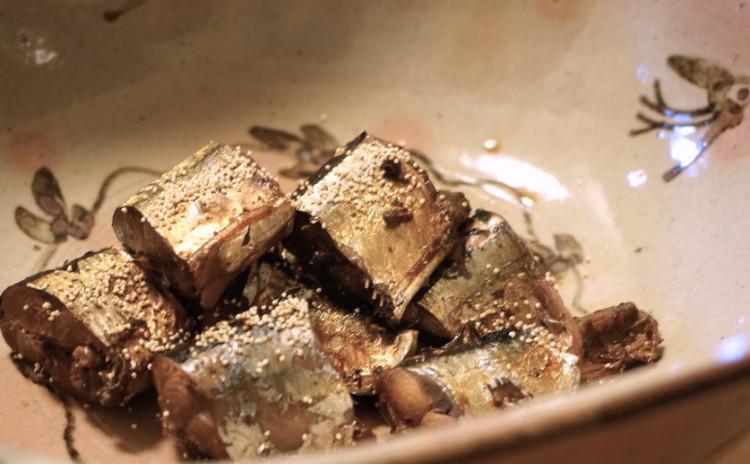 誰でもできる!秋刀魚の簡単有馬煮&豚肉のゆかり揚げ&梨の簡単白和え 他