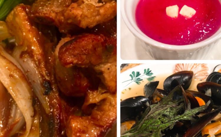 Cookpad Do!ラストメニュー‼️盛りだくさんのパーティーレシピ全6品❣️