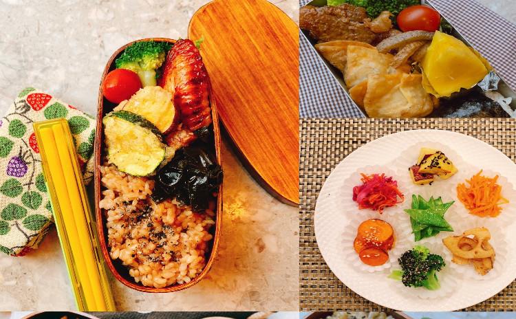 最強のお弁当レッスン☆中高校生男子編☆毎日のお弁当作りが楽しく🎶なるレッスン。