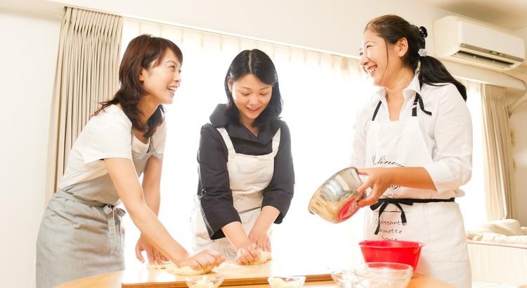 クックパッド料理教室 船堀教室