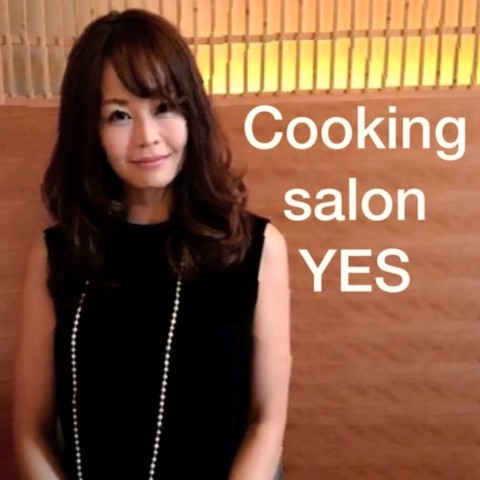 Cooking salon YES