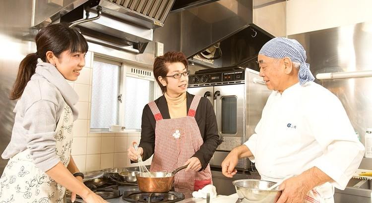クックパッド料理教室 明大前教室