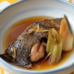 *和食の基本*お魚の煮付け&旬の夏野菜を満喫♪栄養満点ヘルシー献立♪