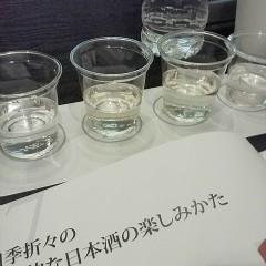 【日本酒レッスン②】これは知っておきたい!ラベルを読み解く日本酒のお話