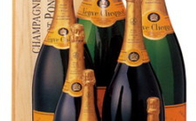 追加日決定!【シャンパン レッスン】シャンパンの基礎知識を学ぼう♪