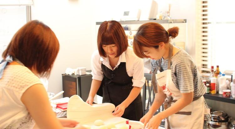 クックパッド料理教室 千川教室