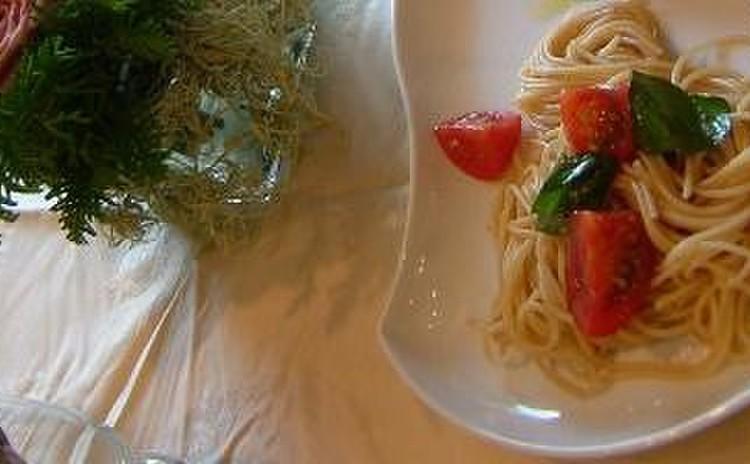 美白美肌が手に入る♪パリ仕込み・おもてなしトマト料理Lesson