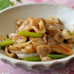 【追加開催】お肉やわらか~豚肉の生姜焼き&お鍋で炊き込みご飯も♪