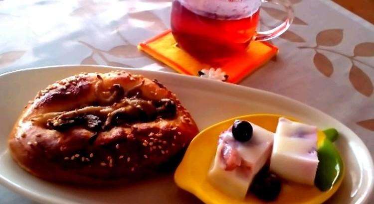 みそマヨきのこパン(6個)