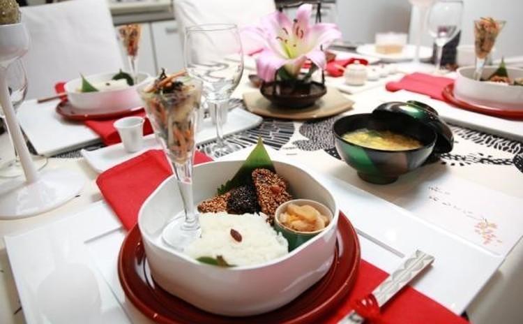 【日程追加】*さんまのふっくら蒲焼き*和え物・煮もの・ご飯・お汁計5品