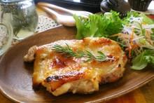 料理レッスン写真 - 【Wレッスン】自家製酵母を料理に活用!絶品悶絶チキン&BKマフィン✿