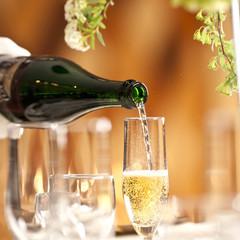 世界でいちばん贅沢なお酒【シャンパンレッスン】基礎知識と味わいを楽しむ