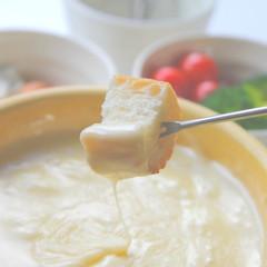 【今冬も開催】日本酒のチーズフォンデユ♡を作って楽しもう!