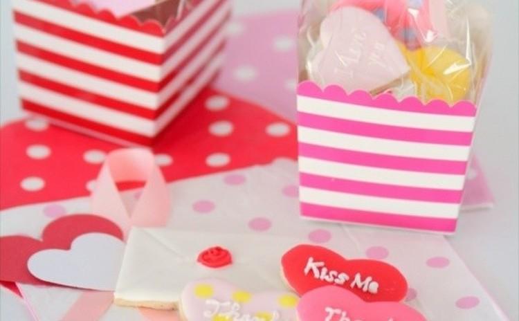 日程追加!子供参加OKバレンタインアイシング&おからココアカップケーキ