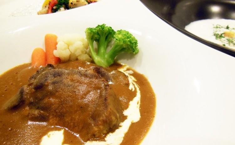 ★日程追加★感動の牛タンシチューをおうちで!旬の食材で彩美しいレシピ✿