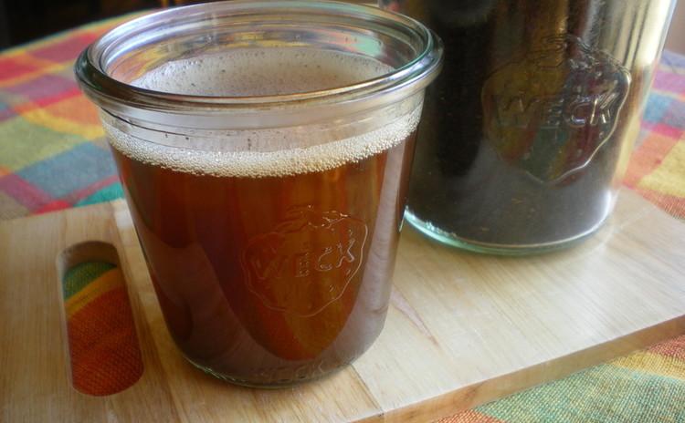 日程追加✿自家製酵母で2種のクッペ♡紅茶酵母&元種作り*お土産生地つき