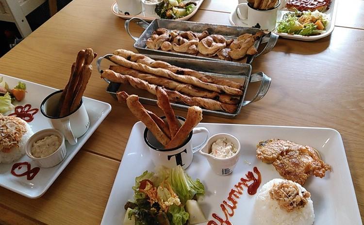 美肌&節約レシピ♡圧力鍋で鮭のアラをまるごと美味しく食します♪