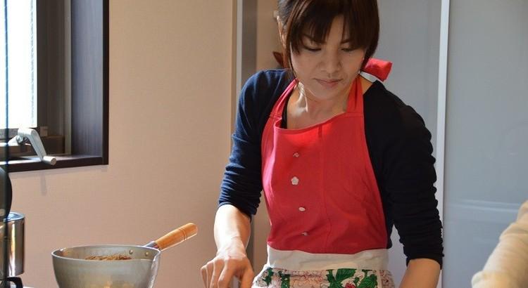 クックパッド料理教室 桜新町教室