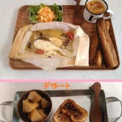 オーブンで超同時調理!時短&節約を上手に楽しく♥