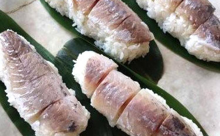 鯵!1人1尾さばいて鯵寿司に挑戦♪&砂肝料理にチャレンジ!