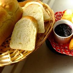 こうじベースの自家製甘酒で作るミニ食パン&スコーンレッスン
