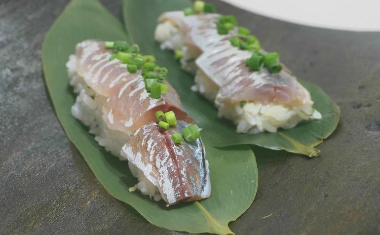 鯵!1人1尾さばいて鯵寿司に挑戦♪&砂肝料理にもチャレンジ!