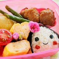 【お料理好きなお子様に変身?!】お料理はじめてレッスン☆お弁当作り
