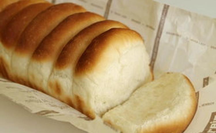 ミニ食パン(実習)