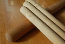 料理レッスン写真 - 『麺棒パーフェクト講座』 麺棒の全てがわかる 【超人気】短時間上達講座