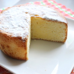 【基本のケーキ】ずっと焼き続けたいお菓子~カトルカール