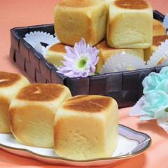 天然酵母の基本をマスター♡ブリオッシュ生地で紅茶クリームパン他