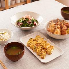 何度でも作りたい基本の家庭料理 一番出汁・唐揚げ・擬製豆腐・酢の物