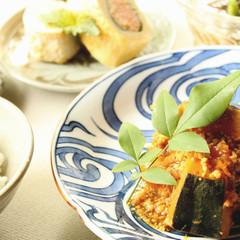 南瓜でこっくり、茄子であっさり!基本の煮物2種。煮物に自信が付きます!