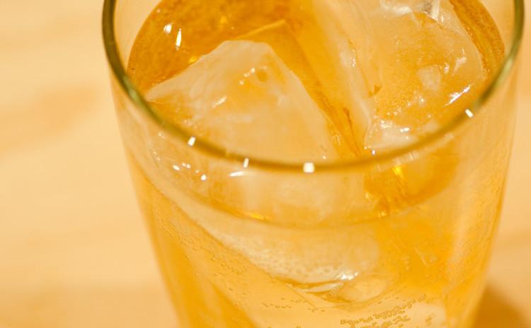 スコッチウイスキーで作る「美味しいハイボール」