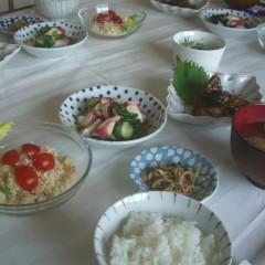 和食の基本、一番だし~自家製なめたけ。何度も作ってお家の定番料理に!