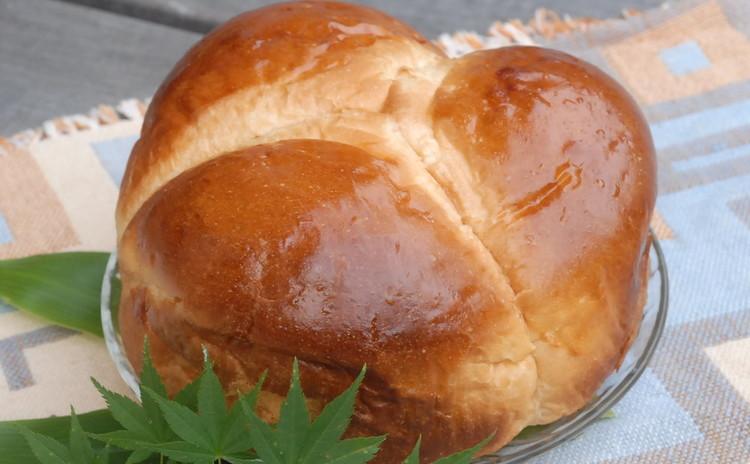 香ばしい3種パン&ビタミンたっぷり野菜で夏バテ知らず!清涼ランチ