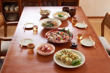 料理レッスン写真 - ごちそうちらし寿司がメイン みんなが集まるときに作りたい家庭料理