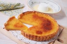 料理レッスン写真 - とろ~り爽やか♡レモンのタルト&伝説の極上ブランマンジェ♫