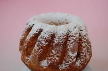 料理レッスン写真 - ケ-キのように超しっとり!!パリジャンが愛する「パリ風クグロフ」