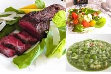 料理レッスン写真 - フライパンだけ!イタリア版ローストビーフ「タリアータ」でおもてなし