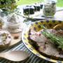 料理レッスン写真 - リクエスト開催✿お家バルを楽しむ❤簡単絶品!豚肉の赤ワイン煮&他3品