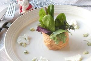 料理レッスン写真 - 日曜追加☆いつもの食材にプラスαの知識!お家で出来るおもてなしフレンチ