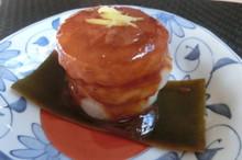 料理レッスン写真 - ☆冬のおうちごはん♫茄子と鶏カラ揚げ煮浸し♪サバの味噌煮&ゆず味噌大根