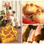 料理レッスン写真 - 【カワイイ萌え断♡】あにまるあーとパンキリン柄&黄色いカエルあんぱん♪